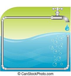 水暖工, 背景