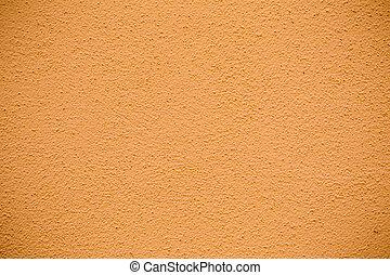 水泥, wall.