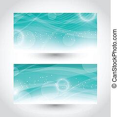 水, 樣板, 摘要, 裝置設計, 旗幟