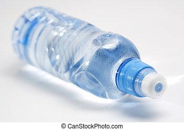 水, 遮蔽, 净化, 矿物, 瓶子