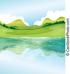 水, 陸地, 資源