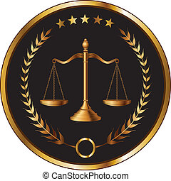 法律, 或者, 層, 封印