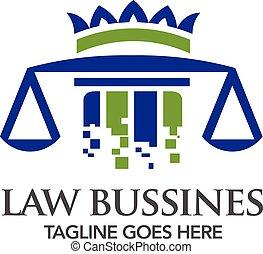 法律, 技術