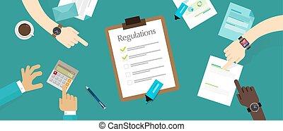 法律, 規則, 基準, 文書, 株式会社, 条件