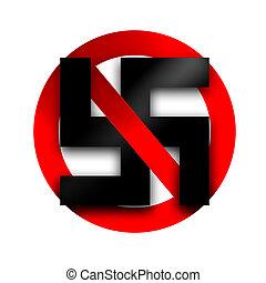 法西斯主义, 停止