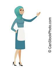 洗剤, 手。, muslim, 何か, 指すこと