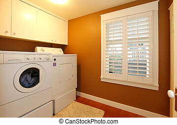 洗衣房, 带, 金子, 颜色