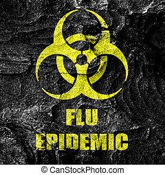流感病毒, 概念, 背景