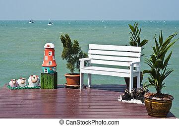 浜。, リラックスしなさい
