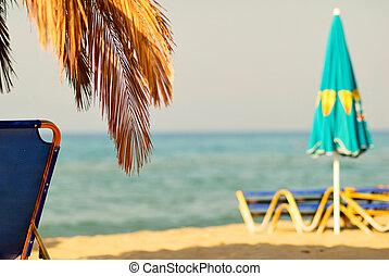浜, 光景