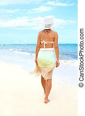 浜。, 女