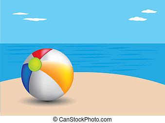 浜。, 浜 球