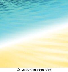 海岸, 海