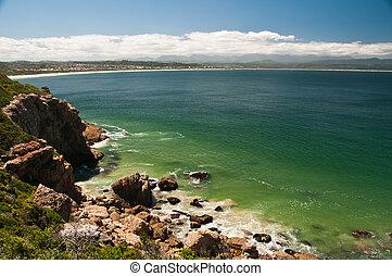 海岸, 美しさ