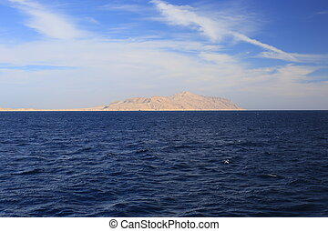 海景, 紅海