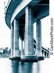 海軍, maryland., アカデミー, annapolis, 橋