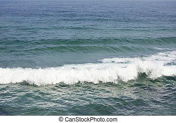 海, 背景