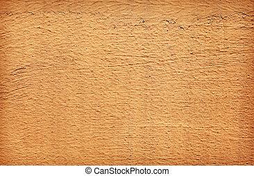 涂描墙壁, 摘要, 背景