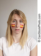 混乱, スペイン語, スポーツファン
