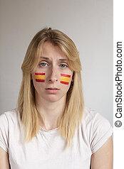 混乱, スペイン語, ファン, スポーツ
