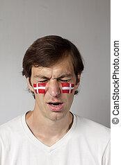 混乱, デンマーク, スポーツファン
