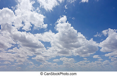 混濁的天空