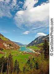 湖, スイス
