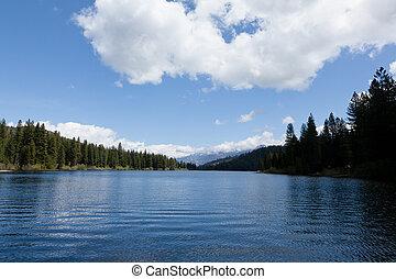 湖, hume