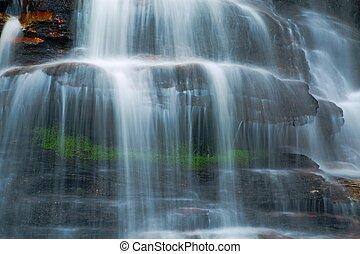 滝, katoomba