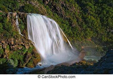 滝, krcic