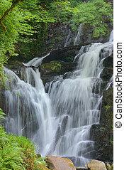 滝, torc
