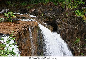 滝, wailua