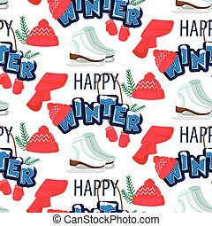 漂亮, 織品, 衣服, 時裝, pattern., seamless, packaging., perfectly, 聖誕節, 紡織品, 鮮艷, 包裹, 覆蓋, 孩子, 卡通, 牆紙, 被褥, illustration., 禮物, 紙, 床, 矢量, 亞麻布