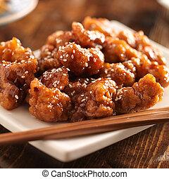 漢語, 芝麻, 小雞, 由于, 筷子