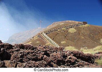 火山, ニカラグア