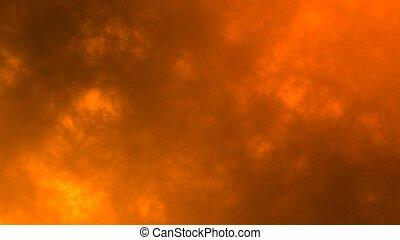 火花, 抽象的, 手ざわり, 暑い, 爆発, 背景, ∥あるいは∥, 大火災, 煙, 大きい, fiery