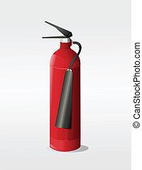 火 消火器