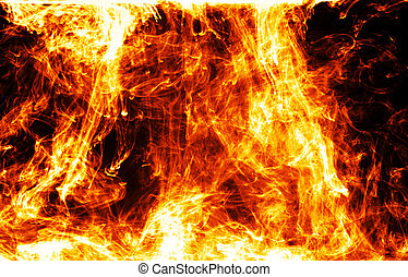 火, 燃焼