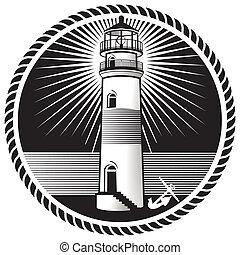 灯台, 印