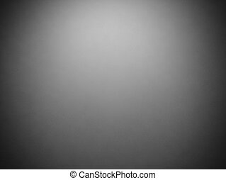灰色, グランジ, 中心, フレーム, 型, 抽象的, ビネット, 暗い, 黒い背景, ボーダー, スポットライト
