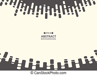灰色, パターン, 抽象的, ライン, バックグラウンド。, ストライプ