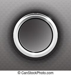灰色, ボタン