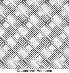 灰色, 地板, 圖案, 摘要, seamless, 矢量