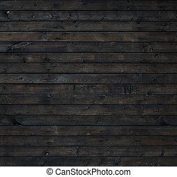 灰色, 床板