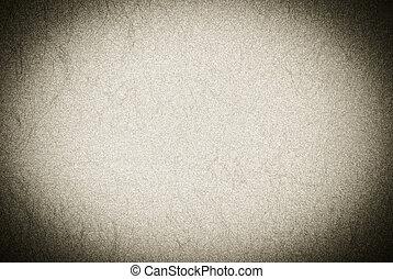 灰色, 抽象的, 背景, ∥あるいは∥, 手ざわり