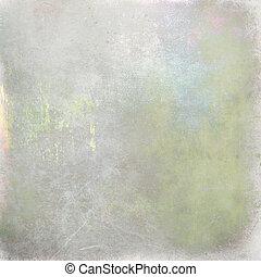 灰色, 抽象的, 背景, 手ざわり