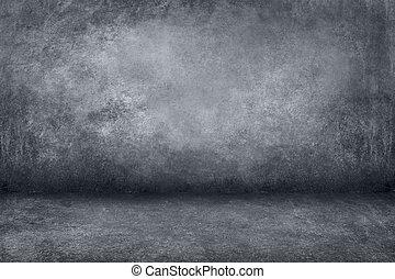 灰色, 背景