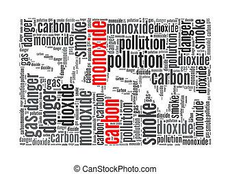 炭素, キラー, 一酸化物