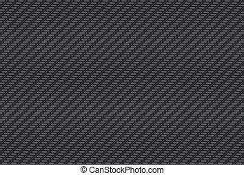 炭素, 繊維