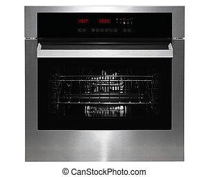 烤爐, 廚房